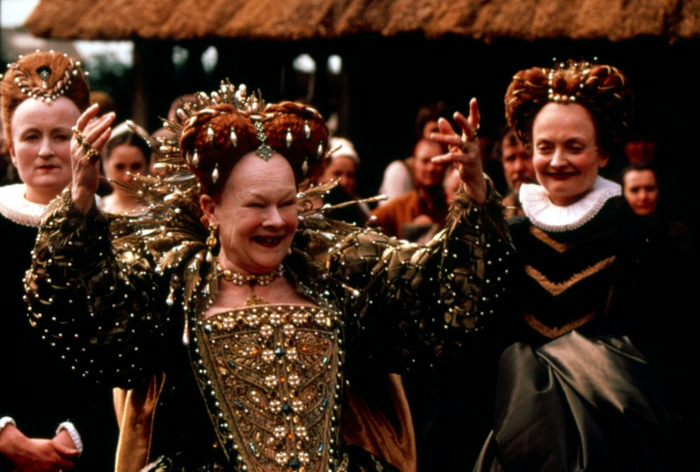 Show them the money: Shakespeare in Love (1998)