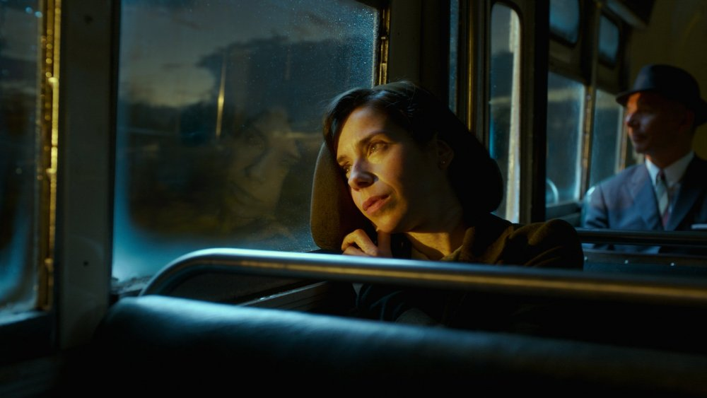 Sally Hawkins as Eliza Esposito in The Shape of Water