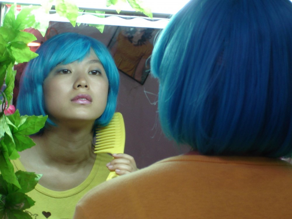 She, a Chinese (2009)