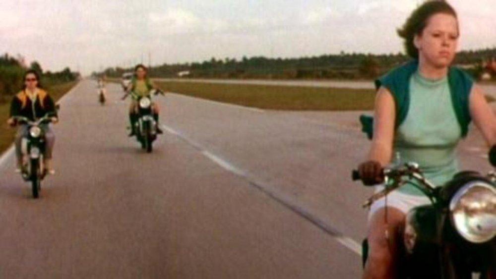 She Devils on Wheels (1968)