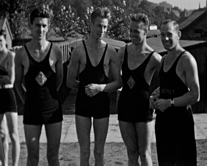 Sheffield Spartan Swimmers (1933-1934)