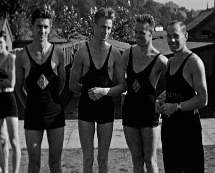 Sheffield Spartan Swimmers (1933-1934)