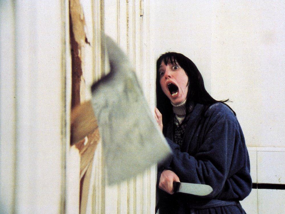 The Shining (1980): scrapbook