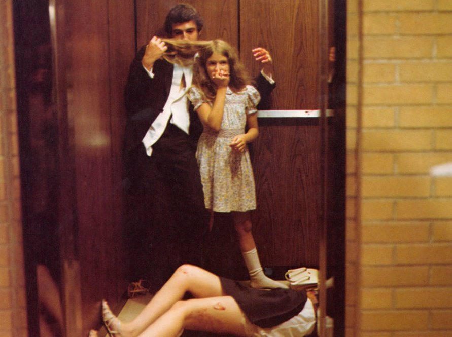 Shivers (1974)