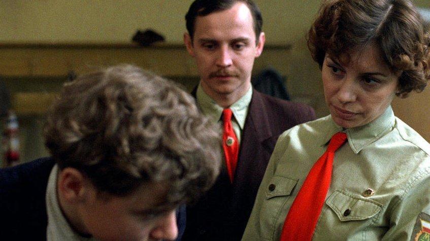 Shivers (1981)