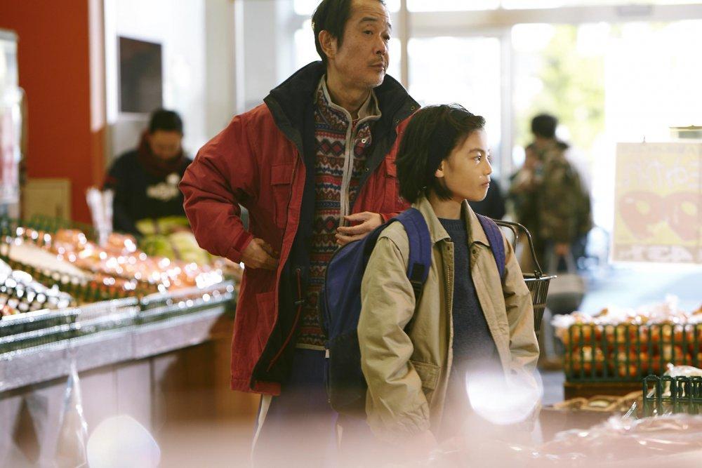 Hirokazu Koreeda's Shoplifters, winner of the 2018 Palme d'Or