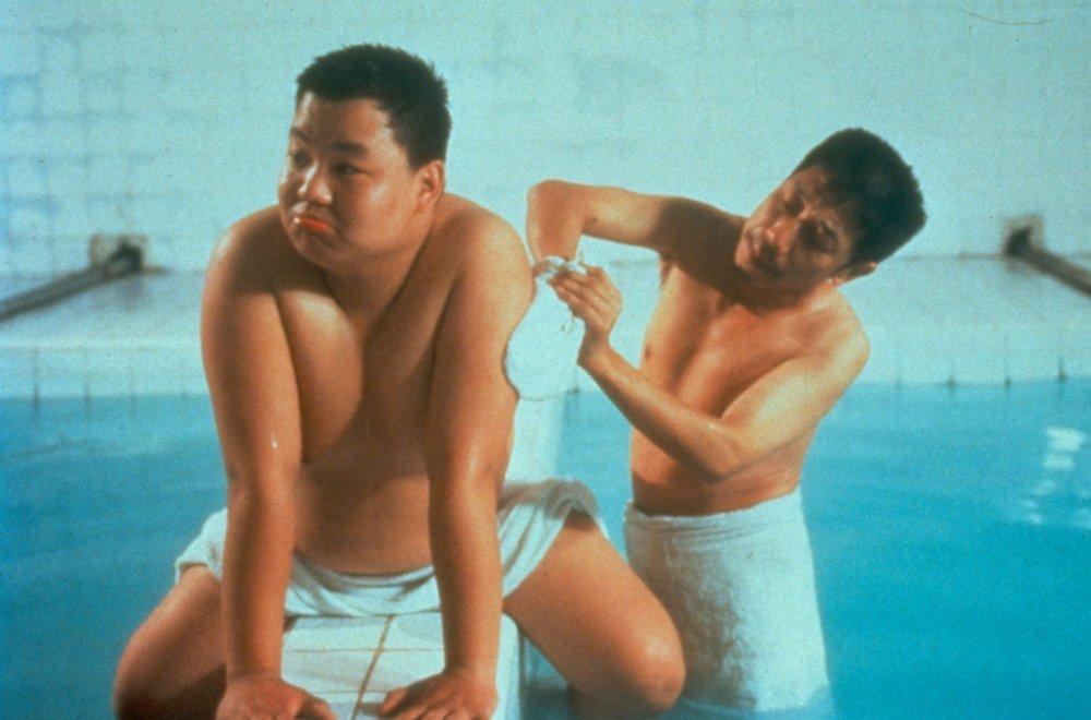 Shower (1999)