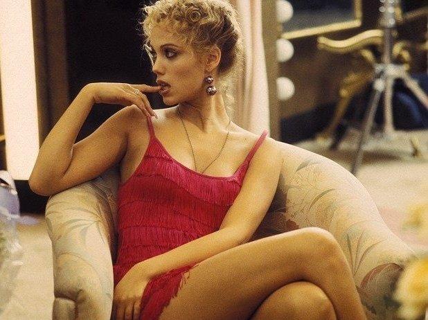Showgirls (1997)