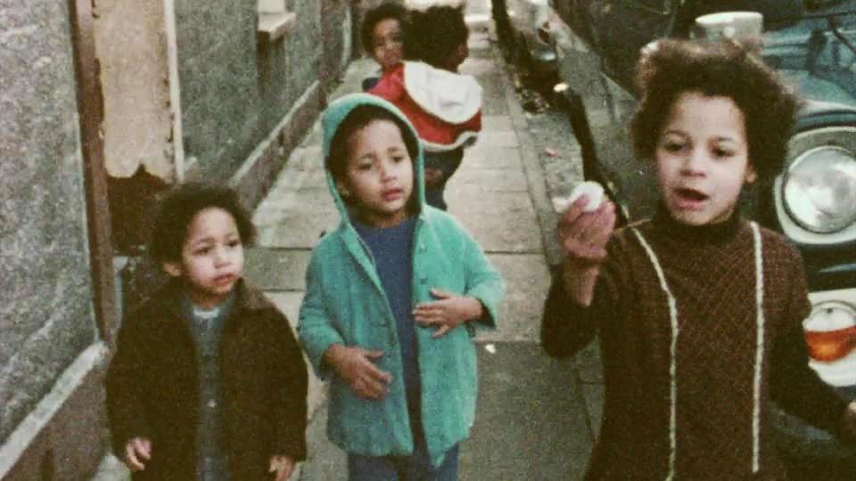 Sid's Family (1972)