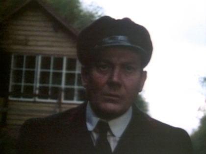 The Signalman (1976)