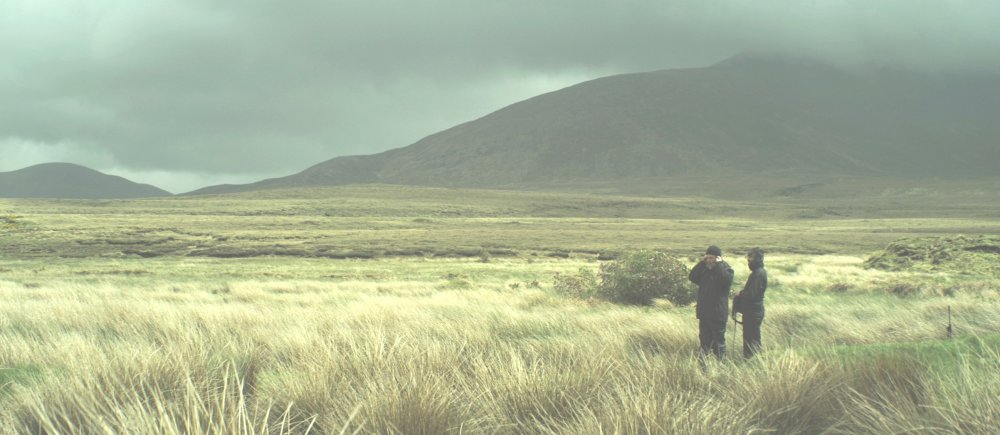 Silence (2012)