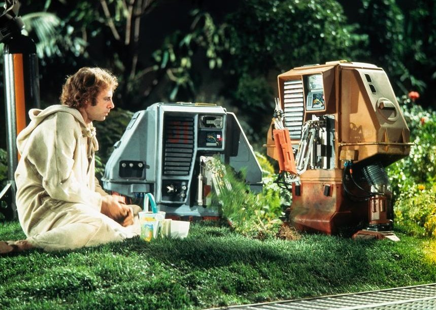 Silent Running (1971)
