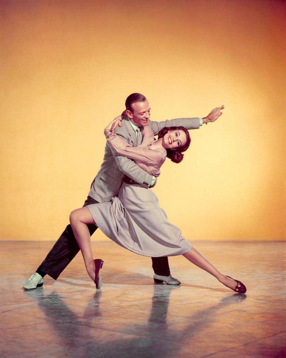 Silk Stockings (1957)