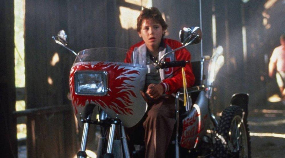Silver Bullet, Dan Attias (1985)