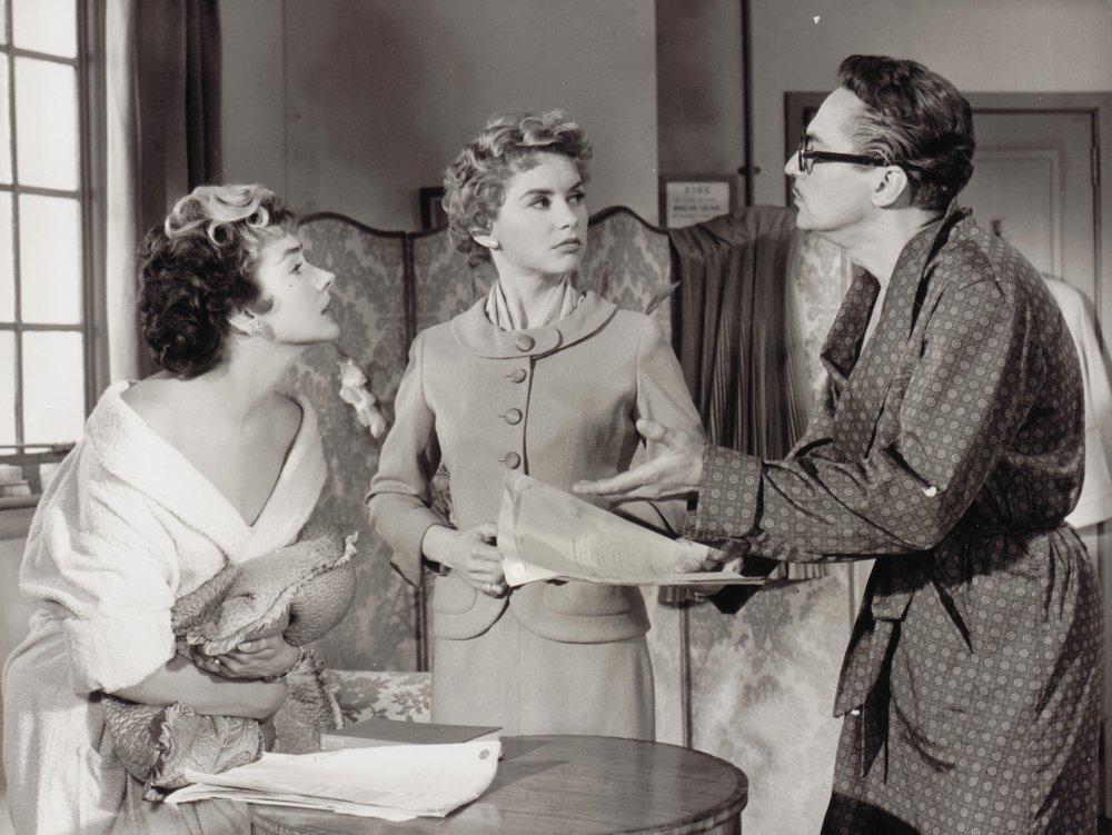 Simon and Laura (1955)