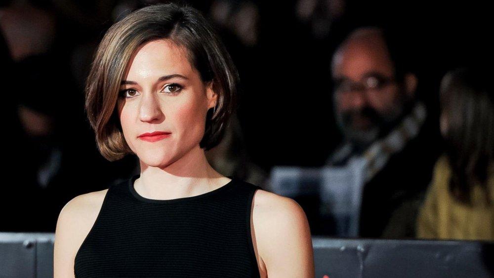 Carla Simón at the Cannes Film Festival