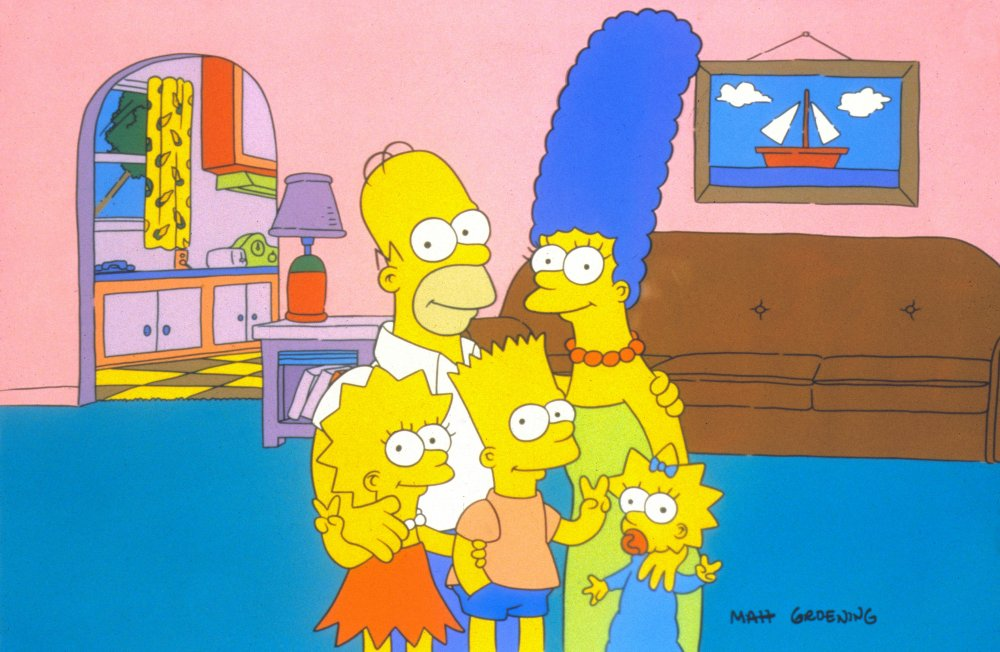 30 Years Of The Simpsons The 20 Best Film Homages Bfi