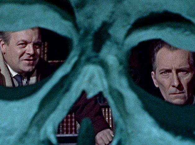The Skull (1965)