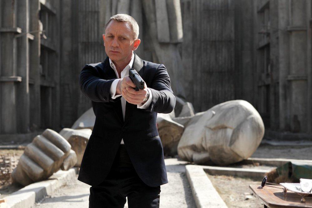 British films lead UK box office for 2012 | BFI