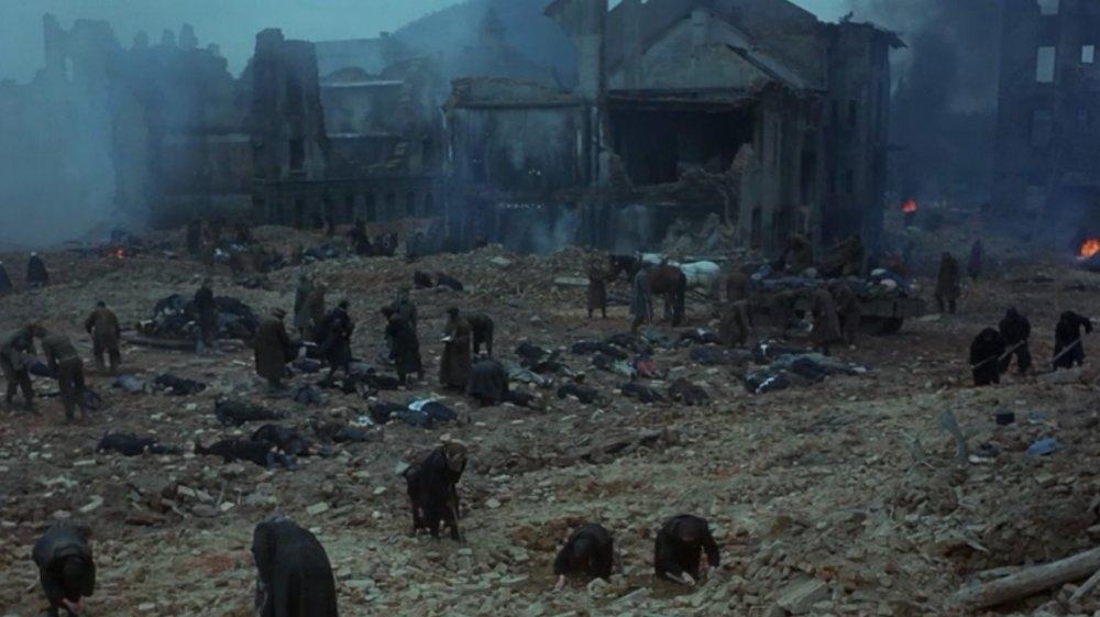 Slaughterhouse Five (1972)