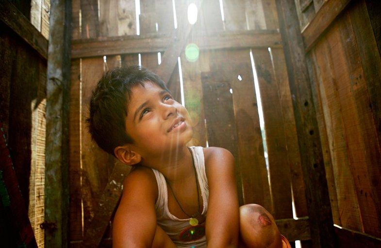 Slumdog Millionnaire (2008)