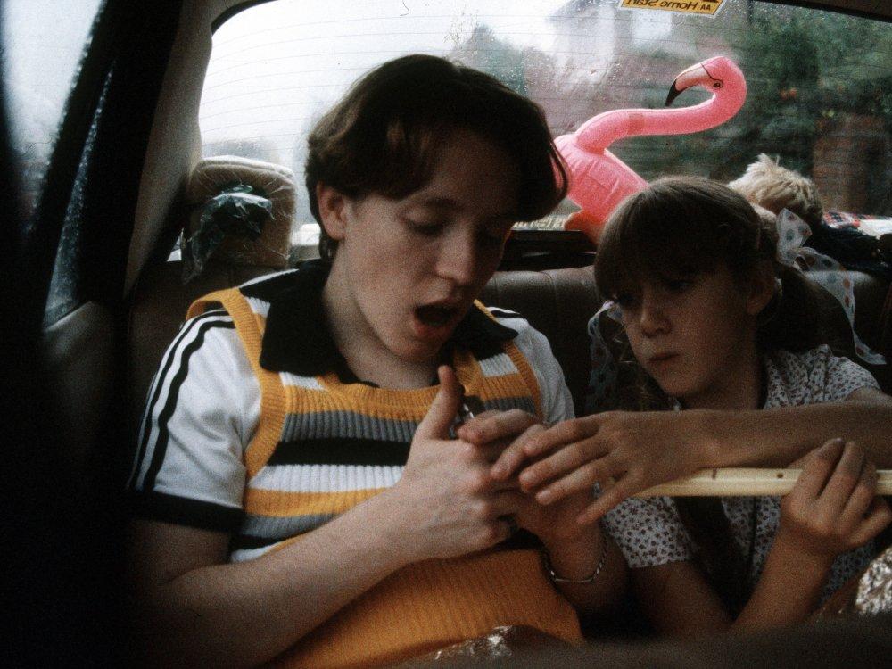 Smart Alek (1993)
