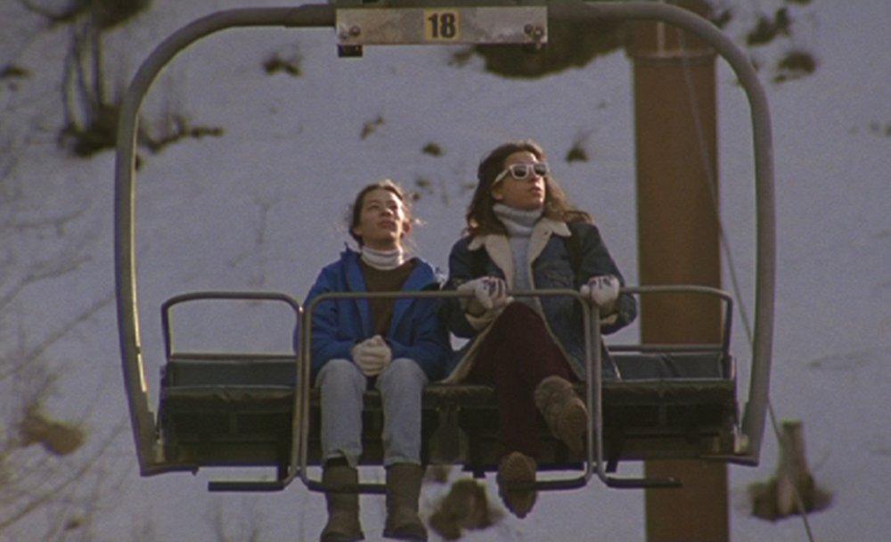 Snow Canon (2011)
