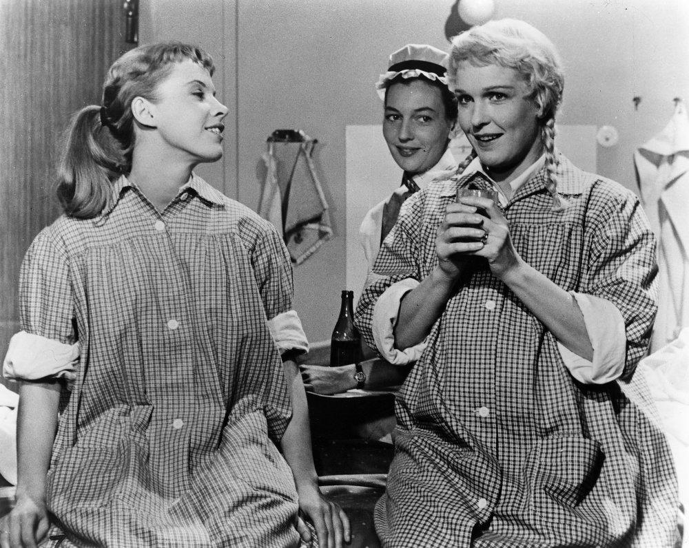 So Close to Life (1958)