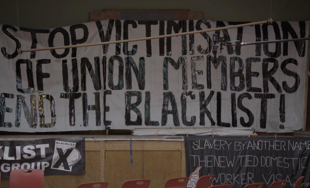 Solidarity (2019)