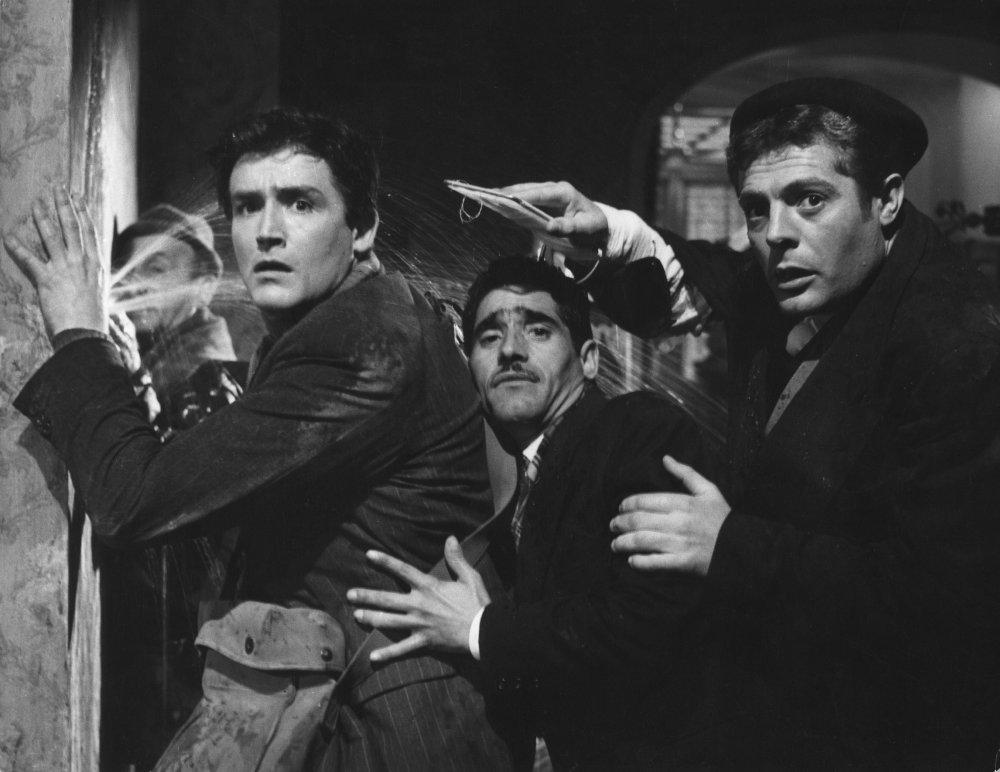Monicelli's I soliti ignoti (1958)