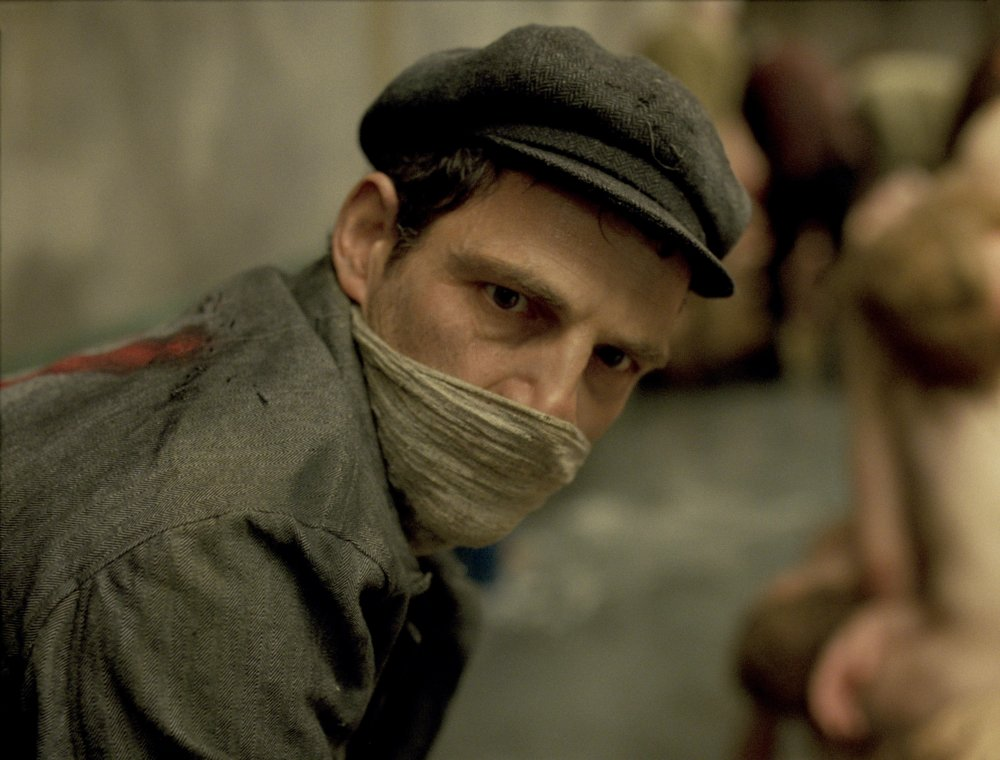 Son of Saul (Saul Fia, 2015)