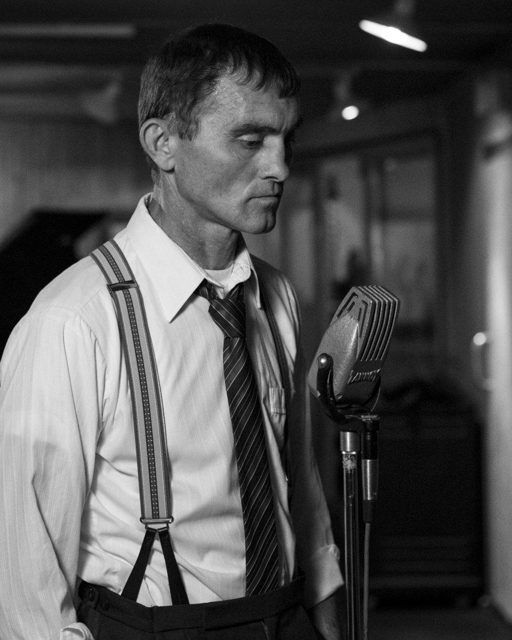 Joe Heaney in Song of Granite