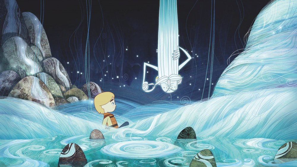 Song of the Sea (2014)