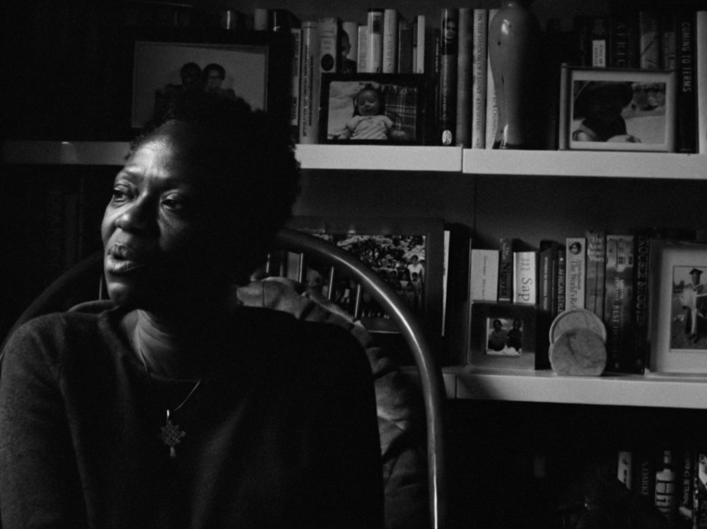 Morgan Quaintance's South (2019)