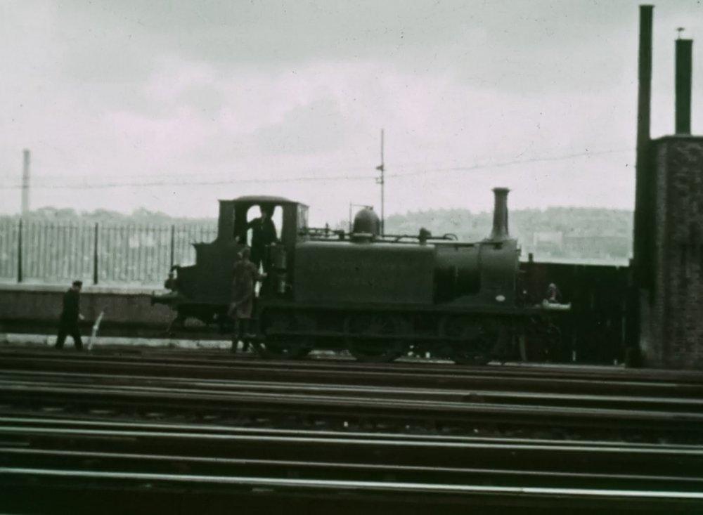 Southern Railway (1937)
