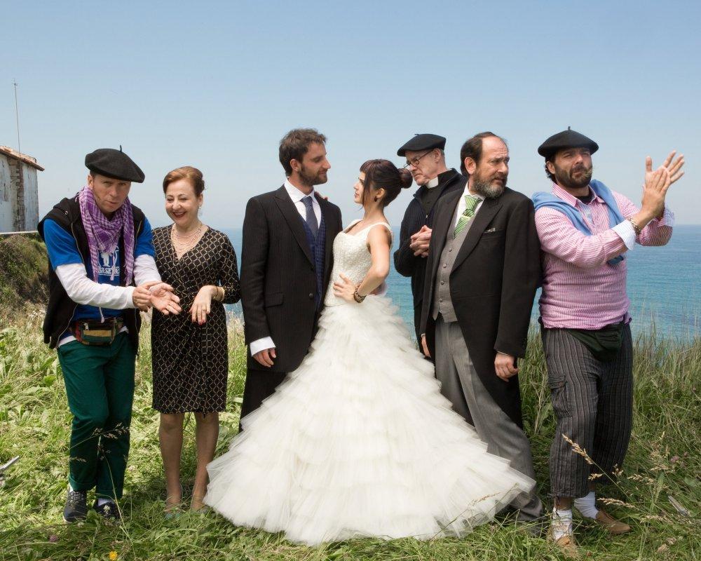 meet the fockers wedding scene sound