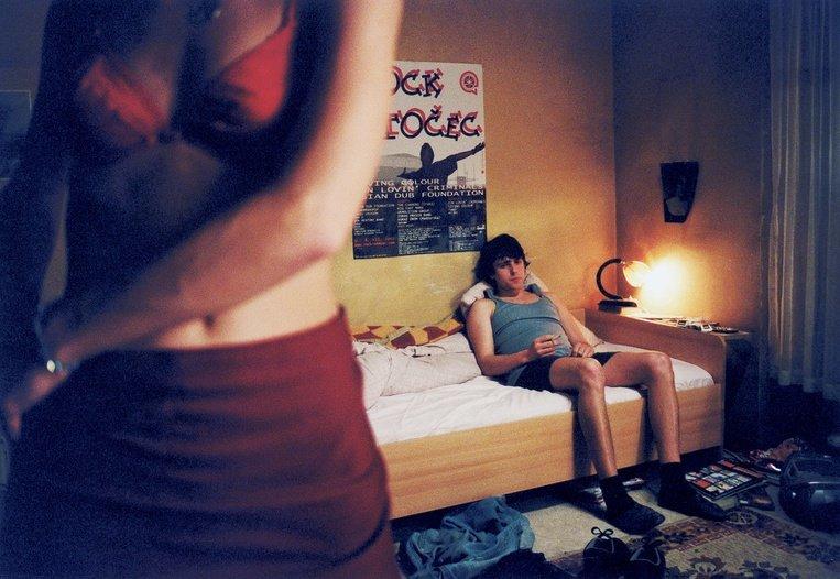 Spare Parts (2004)