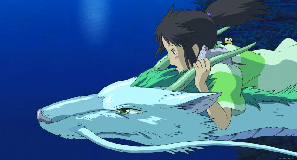 Studio Ghibli Five Essential Films Bfi
