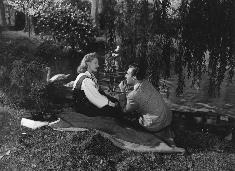 Spring in Park Lane (1948)