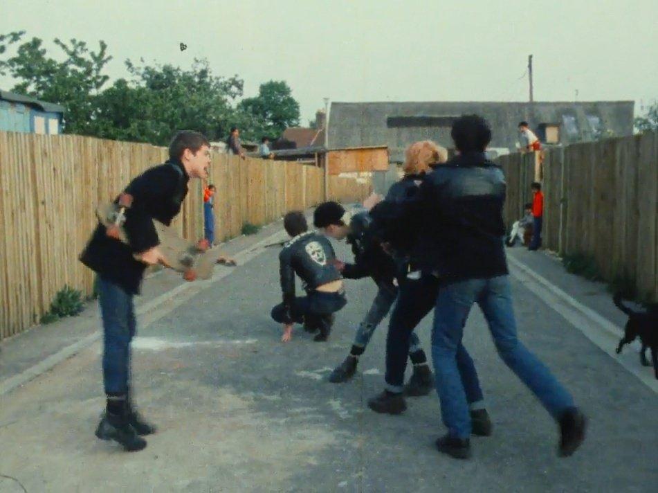 Squatparty (1981)