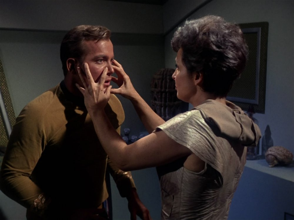 Star Trek: The Original Series: The Man Trap (1966)