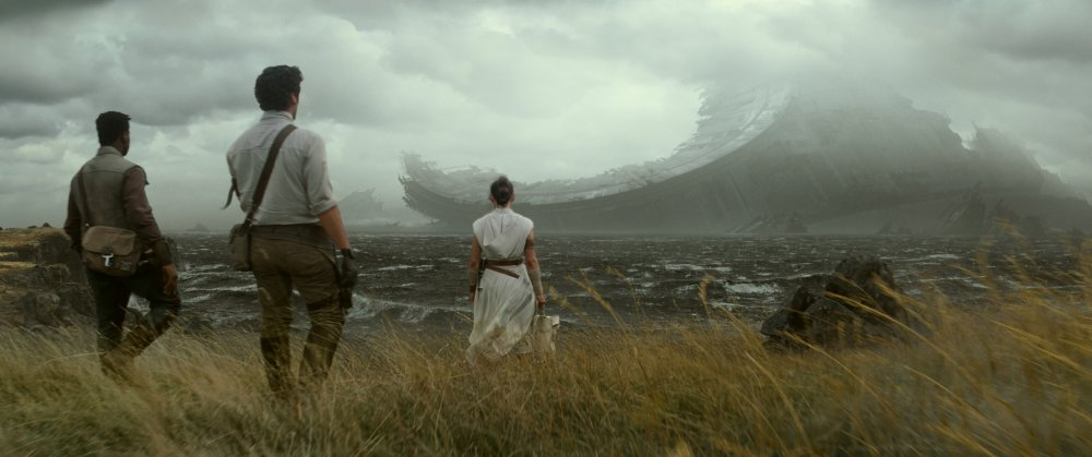 Star Wars: Episode IX – The Rise of Skywalker (2019)