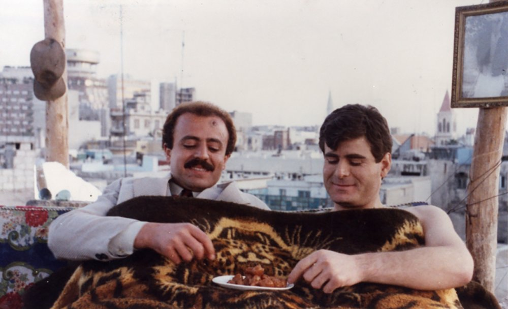 Oussama Mohammad's Stars in Broad Daylight (1988)