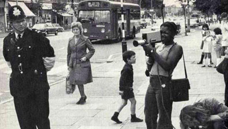 Starting to Happen (1974)