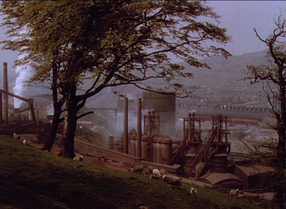 Steel (1945)