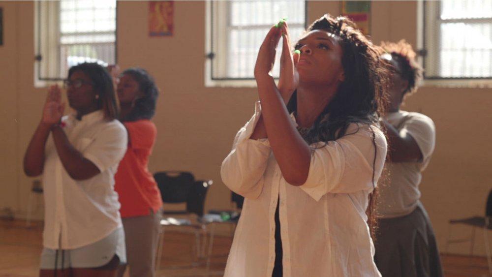 Straight outta Sundance: Step follows Baltimore schoolgirls' progress through a step-dance competition