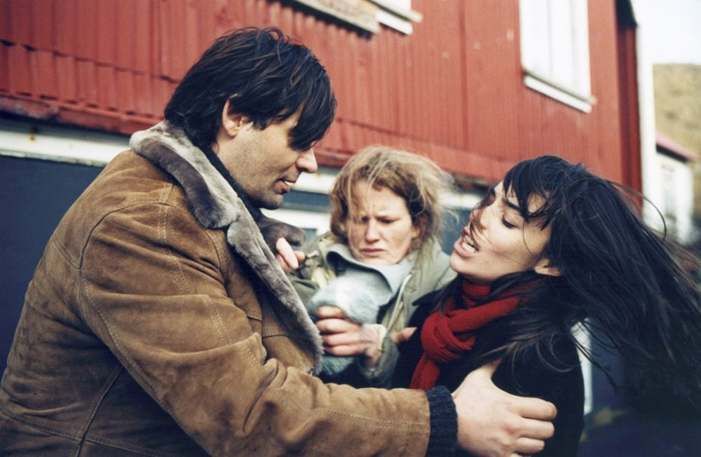 Stormy Weather (2003)
