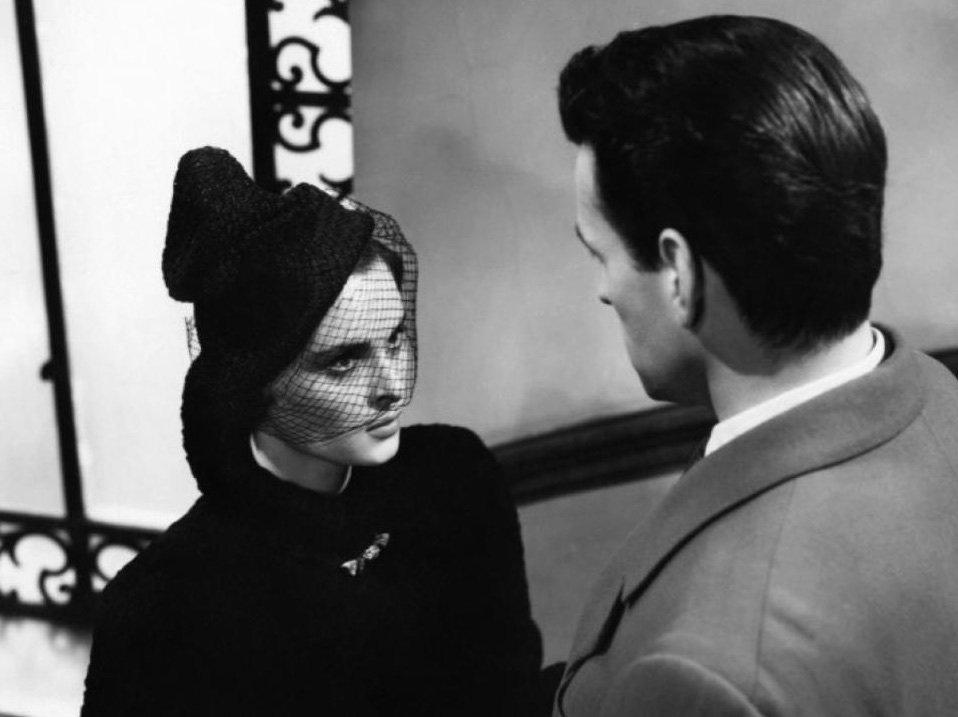 Lucia Bosé in Story of a Love Affair (1950)