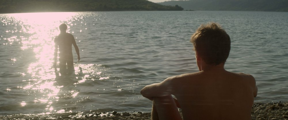 Stranger by the Lake (L'Inconnu du lac, 2013)