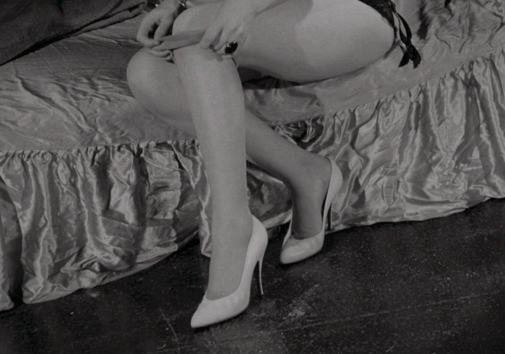 Stranger in the City (1961)